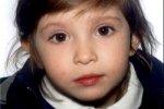 Похищеную девочку ищут по всей Европе