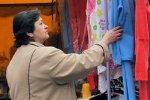 В Москве продавали опасную одежду
