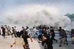 Страшное цунами накроет целое побережье Америки