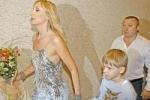 У Кристины Орбакайте отобрали сына