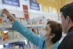 В аптеках Москвы дефицит защитных масок