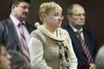 Женщина, смутившая Путина, подала иск на 1 канал