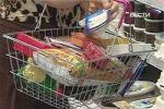 3/4 россиян отметили повышение цен на продукты