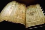 Ученые изучают библию дьявола