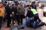 Виновник крупного ДТП собирается подать в суд за избиения