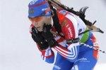 Ольга Зайцева стала призером гонки Кубка мира