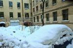 Жительница Петербурга отсудила у коммунальщиков 440 тыс рублей