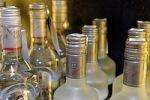 Весной водка в России может существенно подешеветь