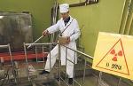 Землетрясение в Москве разрушит атомные реакторы
