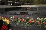 В память о жертвах фашистского террора