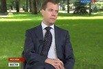 Медведев: в сфере экологии творится настоящее безобразие