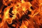 Во Владивостоке загорелся телецентр