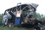 Авария под Новосибирском унесла жизни пятерых человек, 19 пострадали