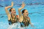 Синхронистки Ищенко и Ромашина завоевали золотые медали ЧМ