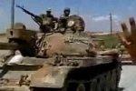 Кремль толкает Ливию и Сирию за стол переговоров