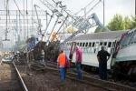 Число пострадавших в результате крушения поезда в Польше возросло до 84 человек
