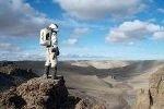 На Марсе астронавты будут питаться свежими овощами