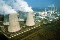 На АЭС Маркуль во Франции был слышен взрыв