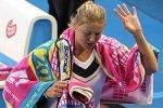 Теннисистка Сафина завершила карьеру