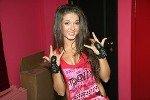 Нюша поедет представлять Россию на MTV EMA в Ирландии
