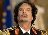 Силы Каддафи окружены в двух районах Сирта