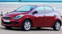 Модный дешёвый хэтчбек Hyundai EON - корейский удар по индийскому рынку