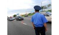 Московские гаишники перестанут брать взятки