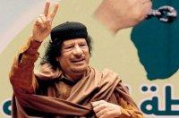 Каддафи был намеренно убит захватившими его повстанцами