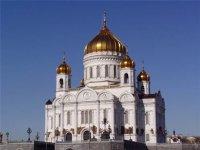 В Москве построят новый храм на Лубянке