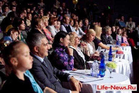 Московская семья 2011