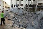 В результате авиа удара Израиля погибло два палестинца в Секторе Газа