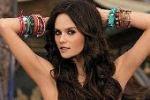 «Пиратка» Катя Ли разделась для журнала Playboy