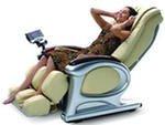 Японские массажные кресла