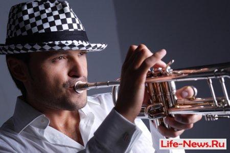 Открытие нового джазового сезона 2012