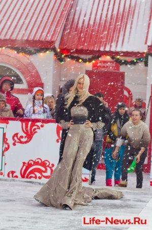 Фоторепортаж с ВольтЗарядки на Красной площади