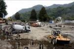 Бастуют строители олимпийских объектов в Сочи