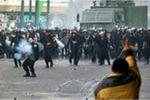 Массовые демонстрации в Каире