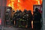 При пожаре в Подмосковье погибла семья из девяти человек