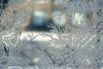 На востоке России морозы перевалили за отметку минус 50 градусов