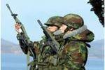 Армия Южной Кореи проводит учения вблизи границы с КНДР