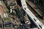 Авария в Буэнос-Айресе
