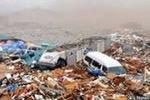 Прошел один год со времени мощного землетрясения в Японии