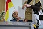 Южная Осетия - второй тур выборов президента состоится в ближайшее время