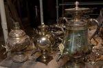 При производстве реставрационных работ в петербургском особняке Нарышкиных был обнаружен клад