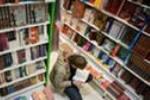 Во многих городах России прошла «Библионочь»