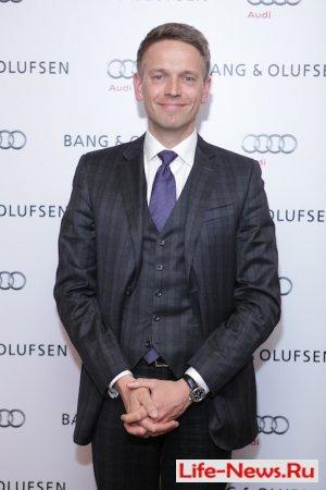 Компания Bang & Olufsen представила новую коллекцию аудио- и видеотехники. Светская хроника