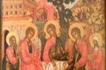Директор музея русской иконы вернул похищенную икону на родину