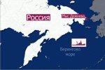 В Беринговом море в результате столкновения со льдиной затонул большой траулер «Капитан Болсуновский»