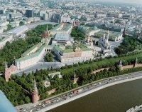 Кремль расширят офисами