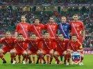 Евро-2012 - первая убедительная победа сборной России